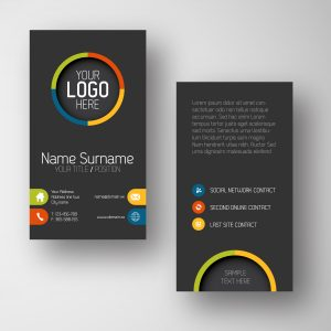 How to make an effective business card