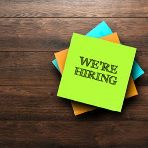 hiring small business